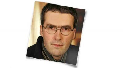 Vincent Rijmen joins IAIK