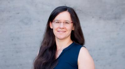New Professor: Maria Eichlseder