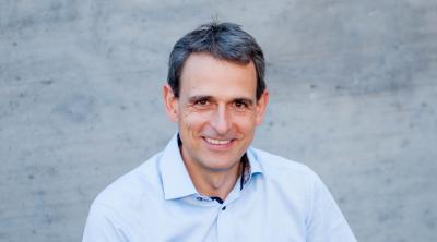 Stefan Mangard Joins IAIK