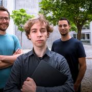 Gruss/Lipp/Schwarz entdecken Sicherheitslücke Load Value Injection