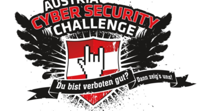 5 Finalists from TU Graz @ Austrian Cyber Security Challenge 2020