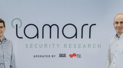 SGS and TU Graz open Lamarr Security Research