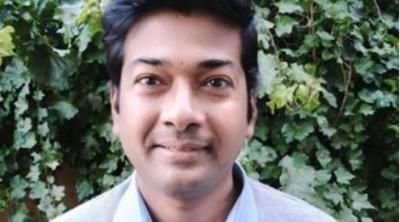 Sujoy Sinha Roy joins IAIK as Assistant Professor